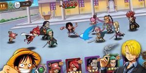 Kho Báu Huyền Thoại Mobile – Thêm game về đề tài truyện tranh One Piece cập bến Việt Nam