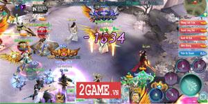 Tam Sinh Kiếp Mobile là game nhập vai tiên hiệp dễ chơi dễ cày!