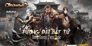 Thì ra trước khi về Việt Nam game chiến thuật Chân Tam Quốc Mobile đã có tuổi đời già như vậy?!