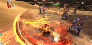 Điểm mặt 9 hoạt động khiến game thủ Đao Kiếm Vô Song Mobile luôn phải bận rộn (2)