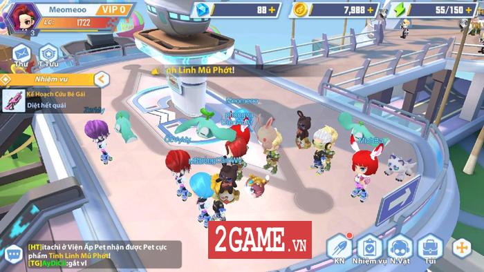 Game thủ khen chê gì về game bắn súng tọa độ kiểu mới GunPow 3D VNG? 0