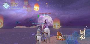 Cộng đồng người chơi Liệt Hỏa VNG thi nhau khoe con cái ảo trong game