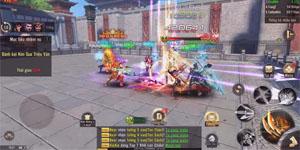 Đao Kiếm Vô Song Mobile tung bản cập nhật Đại Chiến Boss Liên Server – Thức Tỉnh Thần Tướng