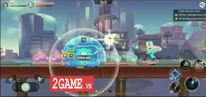 Game thủ khen chê gì về game bắn súng tọa độ kiểu mới GunPow 3D VNG? 4