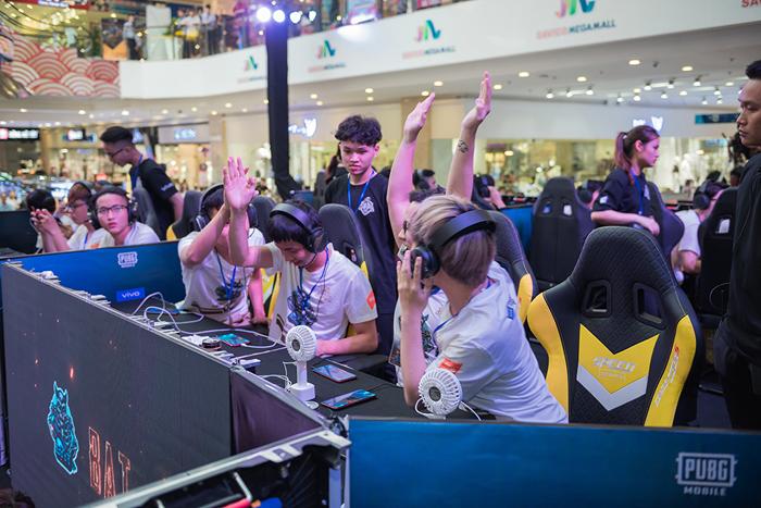 Với nhiều giải đấu tiền tỷ, PUBG Mobile sẽ là ngôi sao mới trong làng eSports Việt 3