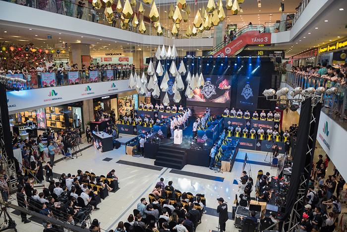 Với nhiều giải đấu tiền tỷ, PUBG Mobile sẽ là ngôi sao mới trong làng eSports Việt 4