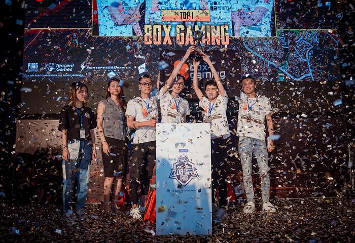 Với nhiều giải đấu tiền tỷ, PUBG Mobile sẽ là ngôi sao mới trong làng eSports Việt 5
