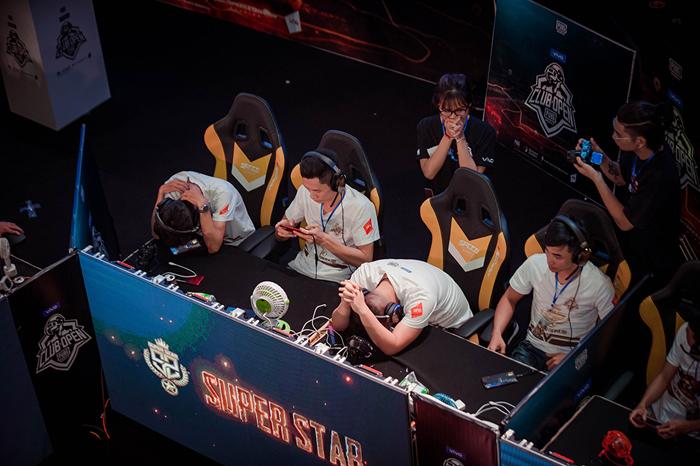 Với nhiều giải đấu tiền tỷ, PUBG Mobile sẽ là ngôi sao mới trong làng eSports Việt 7