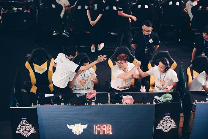 Với nhiều giải đấu tiền tỷ, PUBG Mobile sẽ là ngôi sao mới trong làng eSports Việt 8