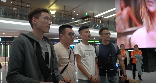 Các đại diện của PUBG Mobile Việt nam đã đặt chân đến Thượng Hải để chuẩn bị cho PMCO 2019 2