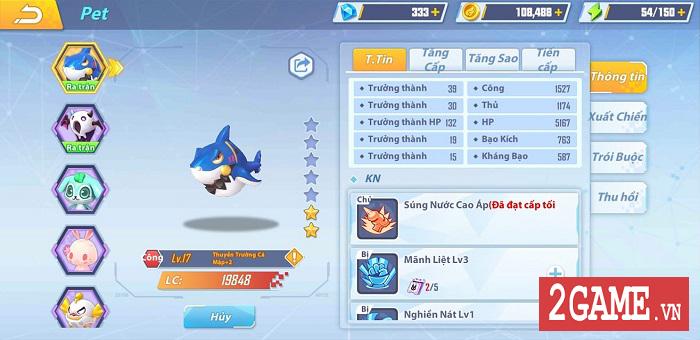 Game thủ khen chê gì về game bắn súng tọa độ kiểu mới GunPow 3D VNG? 3
