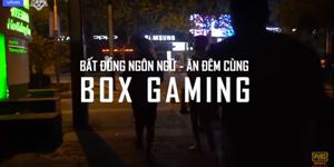 BOX Gaming đã có mặt tại Thượng Hải để sẵn sàng cho giải PUBG Mobile quốc tế