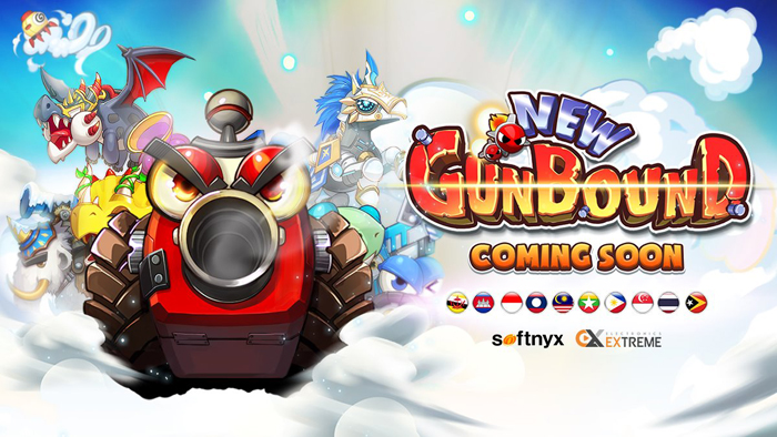 New Gunbound - Dự án mang danh