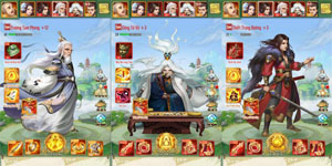 Những mẹo hữu ích giúp bạn leo hạng dễ dàng trong game Tân Chưởng Môn VNG