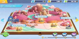 GunPow 3D sở hữu dàn tính năng toàn diện hơn những game bắn súng tọa độ khác