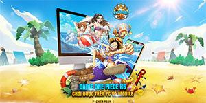 Tặng 444 giftcode game Vua Hải Tặc H5