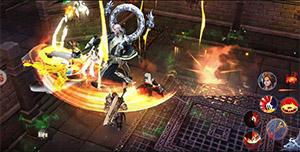 Kiếm Vương Truyền Kỳ sẽ khiến các fan game kiếm hiệp 3D cảm thấy thích thú