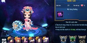 Thần Long 3Q sẽ gia tăng sức mạnh cho nhân vật Main trong bản cập nhật mới