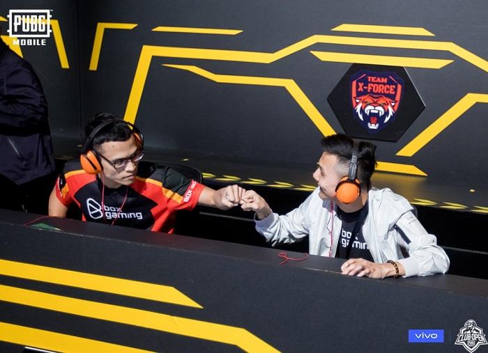 Liên tục gặp nhiều thử thách tại giải đấu nhưng đội tuyển PUBG Mobile VN Box Gaming vẫn thể hiện phong độ đỉnh cao 0