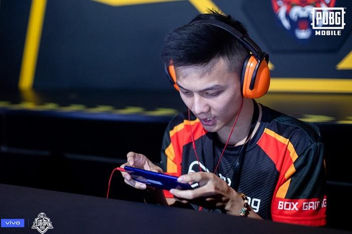 Liên tục gặp nhiều thử thách tại giải đấu nhưng đội tuyển PUBG Mobile VN Box Gaming vẫn thể hiện phong độ đỉnh cao 2