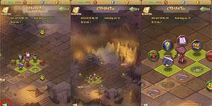 Người chơi Tân Chưởng Môn VNG kéo nhau đi khám phá Cổ Mộ Mê Trận vì có quá nhiều đồ xịn tại đây!