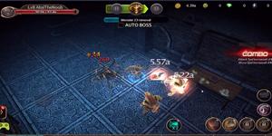 Age of Dungeon – Game nhập vai với yếu tố idle dễ chơi nhưng vẫn đầy thử thách