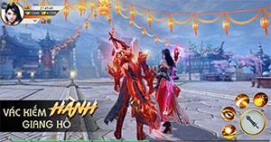 Tặng 222 giftcode game Kiếm Vương Truyền Kỳ Mobile