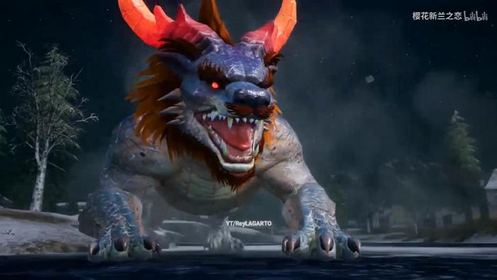 PUBG Mobile sẽ hợp tác với Godzilla cho ra mắt chế độ săn quái vật? 1