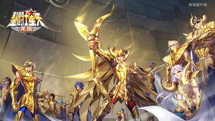 Saint Seiya: Awakening - Game nhập vai lấy chủ đề Áo giáp vàng sắp ra mắt bản tiếng Anh 0