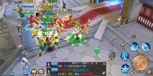 SohaGame sắp ra mắt game mới Tân Thiên Hạ Mobile – Game nhập vai quốc chiến rực lửa