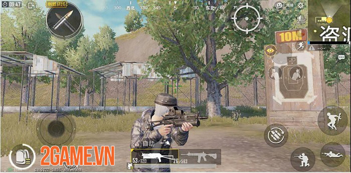 Chế độ chơi Team Deathmatch sẽ góp mặt trong phiên bản 0.13 của PUBG Mobile 0