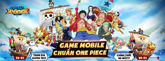 Game Kho Báu Huyền Thoại công bố lộ trình ra mắt tại thị trường Việt Nam 3