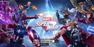 NetEase ra mắt game MOBA di động MARVEL Super War có hỗ trợ cả tiếng Việt