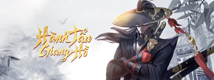 Yeah1 và công ty 100 Độ hợp tác đưa game Hành Tẩu Giang Hồ Mobile về Việt Nam 2