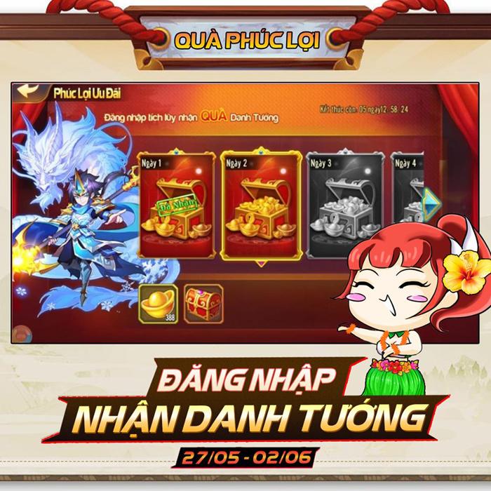 Không ngừng phát triển, game thủ Việt vẫn nhiệt với OMG 3Q VNG sau 2 năm gắn bó 3