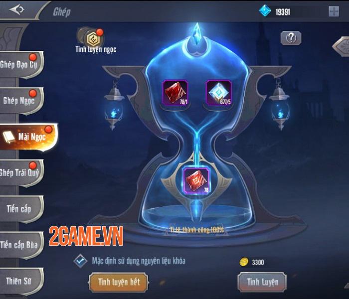 Điểm qua chuỗi tính năng phát triển nhân vật cực chất trong Big Update tháng 6 của MU Awaken VNG 3