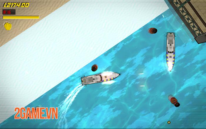 Total Anarchy - Phiên bản nguyên thủy của GTA với đồ họa 2D đẹp mắt 0