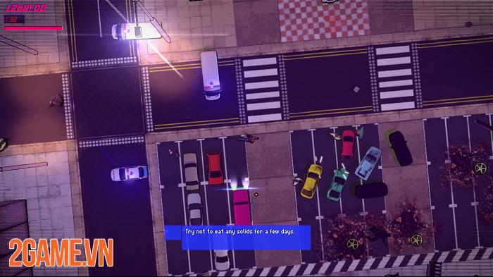 Total Anarchy - Phiên bản nguyên thủy của GTA với đồ họa 2D đẹp mắt 2