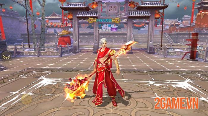 Tân Thiên Long Mobile VNG tiếp tục gây chú ý với bản cập nhật mới tháng 6 5