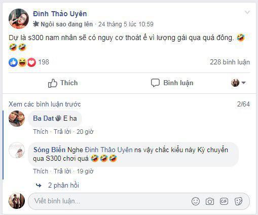 Nhất Kiếm Giang Hồ Mobile mở cửa máy chủ đặc biệt S300 2