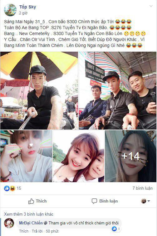 Nhất Kiếm Giang Hồ Mobile mở cửa máy chủ đặc biệt S300 3