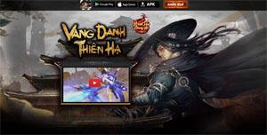 Hành Tẩu Giang Hồ Mobile công bố ngày ra game tại Việt Nam