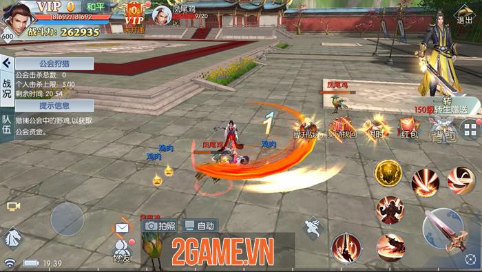 14 game online mới toanh đã và đang đến tay game thủ Việt trong tháng 7 12