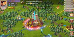 Will of Power – Game chiến thuật thời gian thực với những màn chiến đấu tuyệt đỉnh