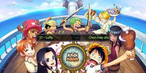 Fan One Piece nói gì về game Kho Báu Huyền Thoại Mobile sau vài ngày ra mắt?