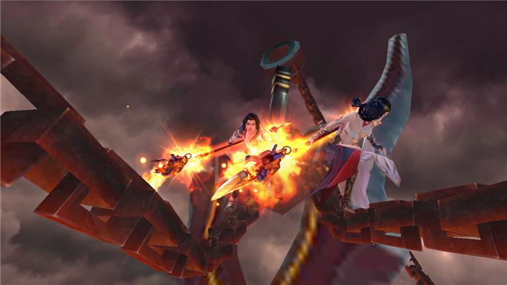Tân Thiên Long Mobile VNG: Tìm hiểu sức mạnh Thánh hỏa của môn phái mới Minh Giáo 0