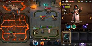 Warriors of Waterdeep – Game nhập vai màn hình dọc lấy bối cảnh Forgotten Realms