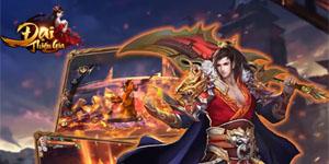 CMN Online sắp phát hành game kiếm hiệp Đại Thiếu Gia Mobile