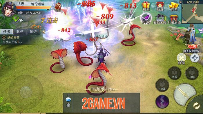 Điểm mặt 9 Game Online đã chọn được ngày ra mắt game thủ Việt trong tháng 8 này 8