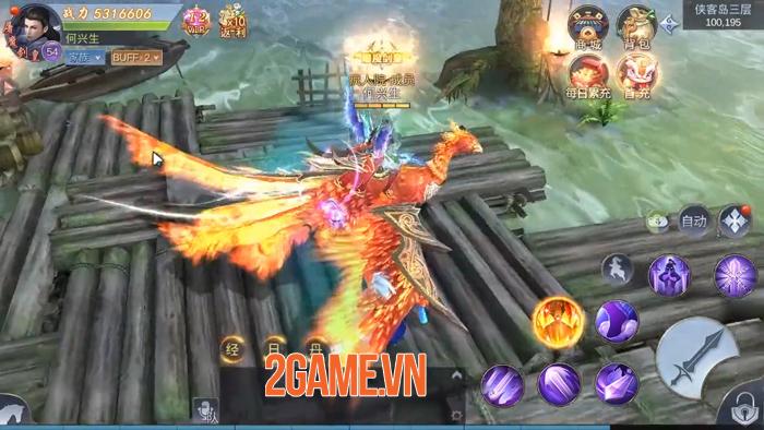 14 game online mới toanh đã và đang đến tay game thủ Việt trong tháng 7 10
